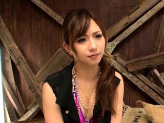 Yuuka Kokoro tries anal sex - More at javhd.net