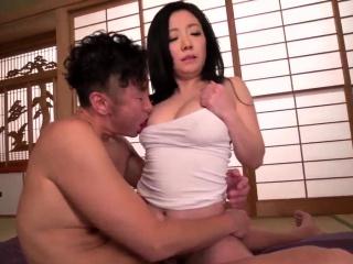 Appealing Shino Izumi serious fucking on cam