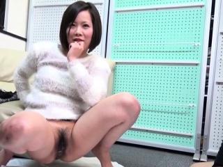 Asians take turns pissing