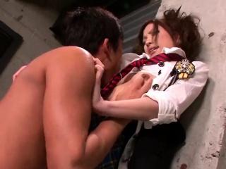 Fantasy sex scenes with the - More at 69avs.com