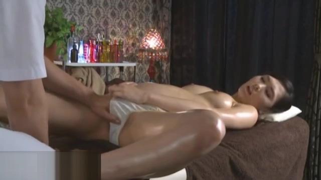 Japanese massage turned in something better