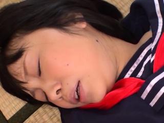 Mischievous idol Yuri Sakurai gets poontang licked
