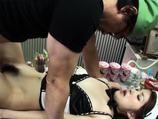 Jav Amateur Babe Ayumi Fucks Uncensored