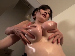 Rie Tachikawa gets the dick up th - More at Slurpjp.com