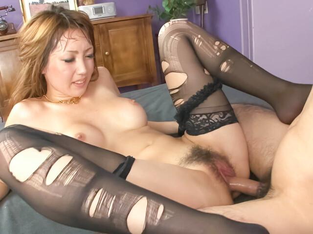 Yuki Mizuho complete Asian milf porn on cam - More at 69avs.com
