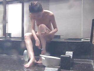 Spycam!! Outdoor bath liberated area vol.1